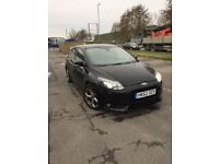 Ford Focus ST-3, remapped 272bhp and extra 100nm torque