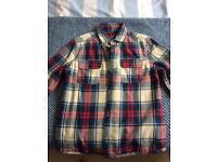 Boys Shirts Age 8