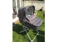 Mamas & Papas,2 in 1 great condition, from a smoke free home! £300 Ono all extras included