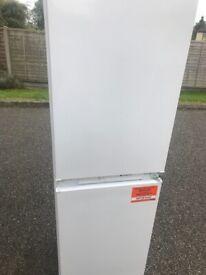 Fridge freezer intergrated or freestanding