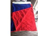 8 lb full size weighted blanket