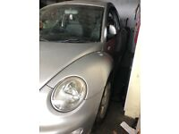 *VW BEETLE AUTO SPARES OR REPAIRS*