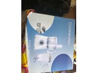 Cool works food processor brand new still in box