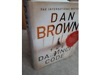 Dan Brown The Da Vinci Code REDUCED