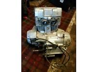 125 cc engine