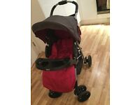 Grace pram for sale