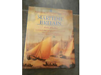 Guide to Maritime Britain by Keith Wheatley