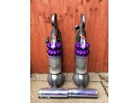 Dyson dc50's lightweight rollerball £50 each