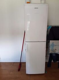 Am selling aa normal size fridge for 45 pound contact me if interested