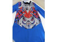 Transformers fancy dress/dressing up costume age 5-6 years £3 collection from Shepshed (or can post)