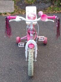 Children's/kids bike Hello Kitty