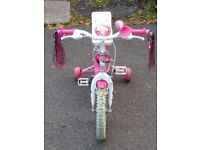 Children's/kids bike Hello Kitty