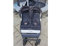 Mountain buggy duet and accessories