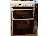 Indeset electric cooker 6months old
