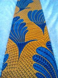 High quality Ankara fabric