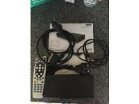 Tvonics Freeview Digital Receiver