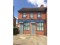 Large commercial property to rent