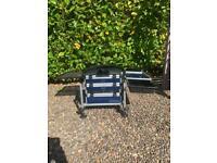 Daiwa Fishing Seat Box