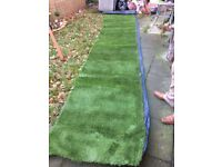 7m artificial grass