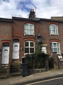 2 bedroom house on Winsdon Road Luton No DSS