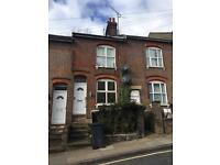 2 bedroom house on Winsdon Road Luton No DSS