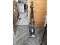 Dyson cinetic animal upright vacuum