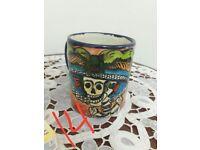 Mexican Craft-Mug