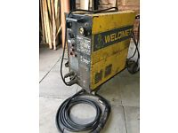 Multi MIG Compact 250A 240V Welder