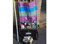 For Sale Sea fishing gear