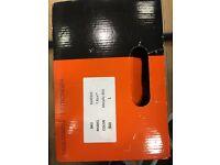 Brand New (in box) Large T-Rice (Union Binding) bindings