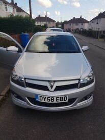 Astra xp edition with 104k miles