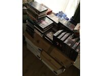 HUGE job lot bundle of 500+ Dvd's. Collection or resell. Inc box sets.Bargain must go, need space!