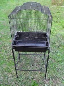 Bird Cage with Stand Ringwood Maroondah Area Preview