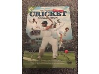 3 DVD Interactive Cricket Box Set