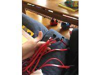 Sata cables