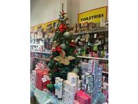 6ft Christmas trees £18