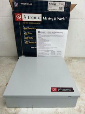 Altronix Al400ul3 Triple Output Power Supplybattery Charger