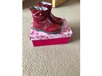 Lelli Kelli girls boots
