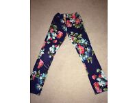 Girl's Joules jeans - age 7