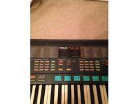 Electric Keyboard - Yamaha PSR 48