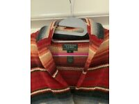 Ralph Lauren Hand-knitted cardigan