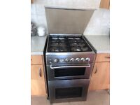 Gas cooker 60cm all working used