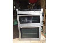 Neff U1422 Double Oven