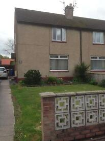 2 bed house for rent in ketttlebridge