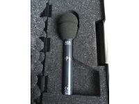 AKG SE300B professional microphone and CK93 capsule