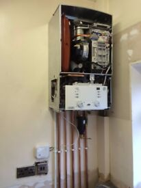 Boilers Professionally Installed £450
