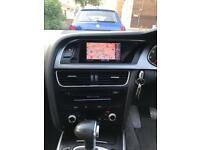 AUDIO A4 2012 (12) plate 5 doors 2:0