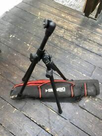 Benbo Trekker Tripod & Carry Bag