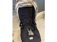Liberty London pushchair travel system