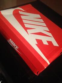 Nike air max neon pink